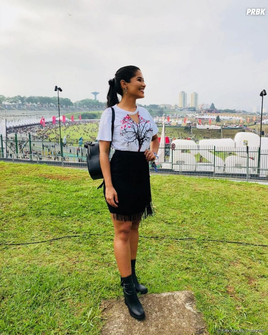 Thaynara OG- Conheça mais sobre a história da influencer de sucesso