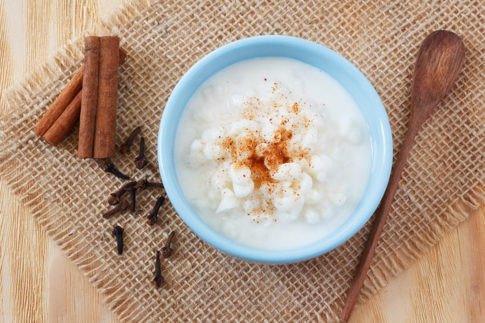 Canjica - origem, consumo tradicional e receitas