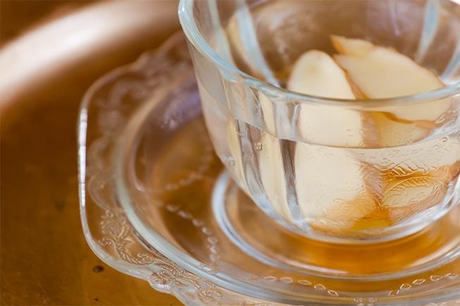 Chá de gengibre - para o que serve e quais os benefícios