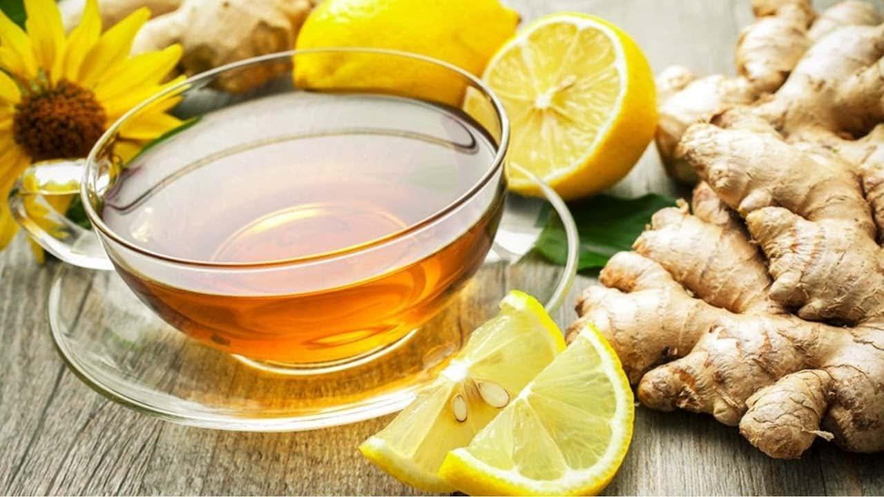 Chá de gengibre - para o que serve, quais os benefícios, contraindicação