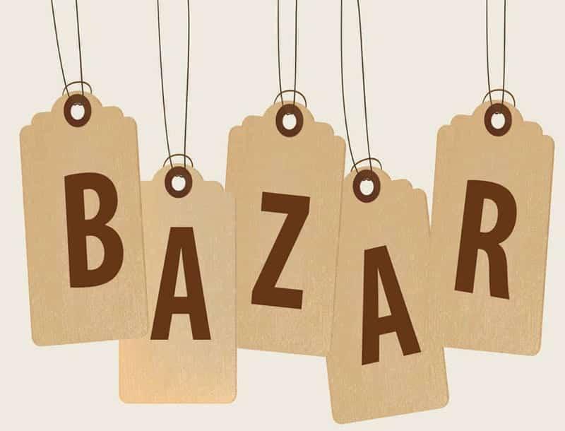 Como fazer um bazar – Como começar, onde fazer e dicas