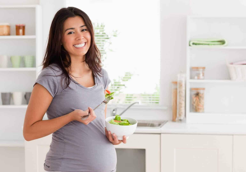 Desejos na gravidez: têm explicação?
