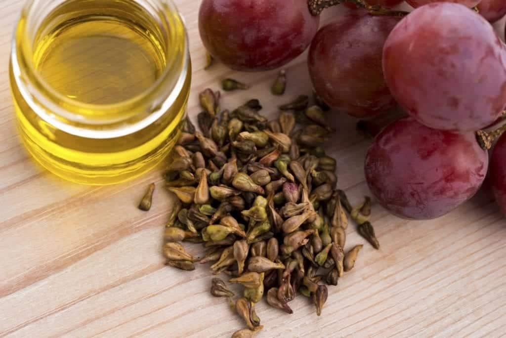Óleo de semente de uva, para que serve? Benefícios e como usar