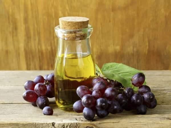 Óleo de semente de uva – O que é, benefícios e como usar