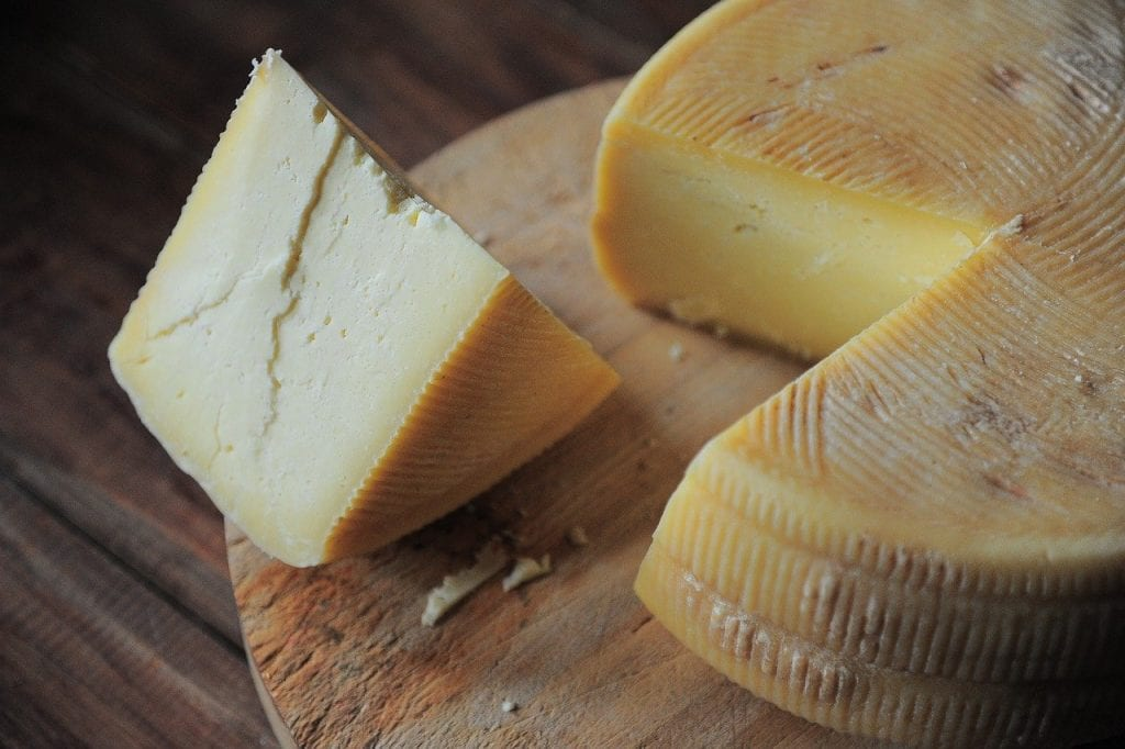 Partir queijo – Como cortar cada tipo de queijo e tipos ideais de facas
