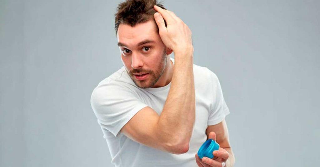 Pomada para o cabelo – Para o que serve, como usar e tipos