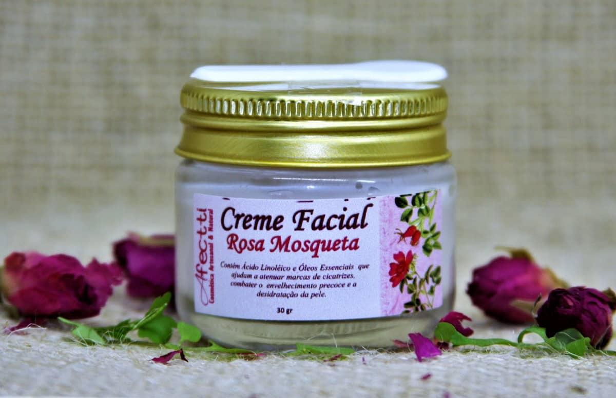 Rosa Mosqueta - o que é, para o que serve e benefícios