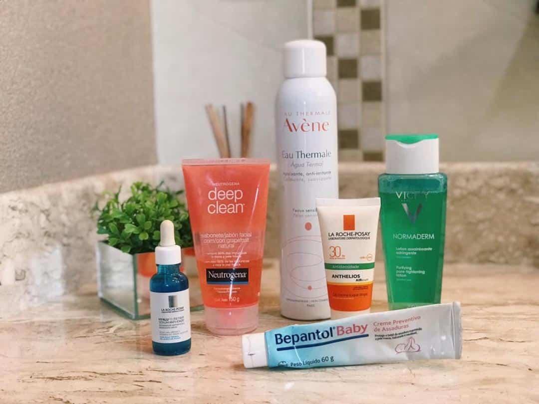 Sabonete para pele seca - Como escolher o sabonete ideal para o tipo de pele