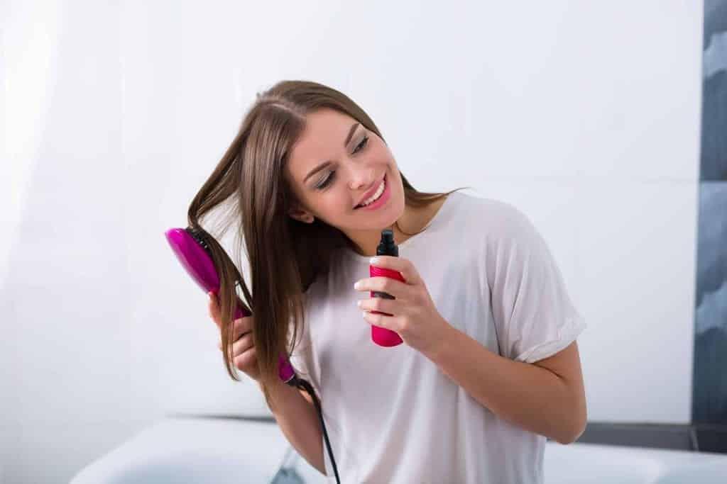Shampoo a seco, o que é? Como usar e quais melhores do mercado?