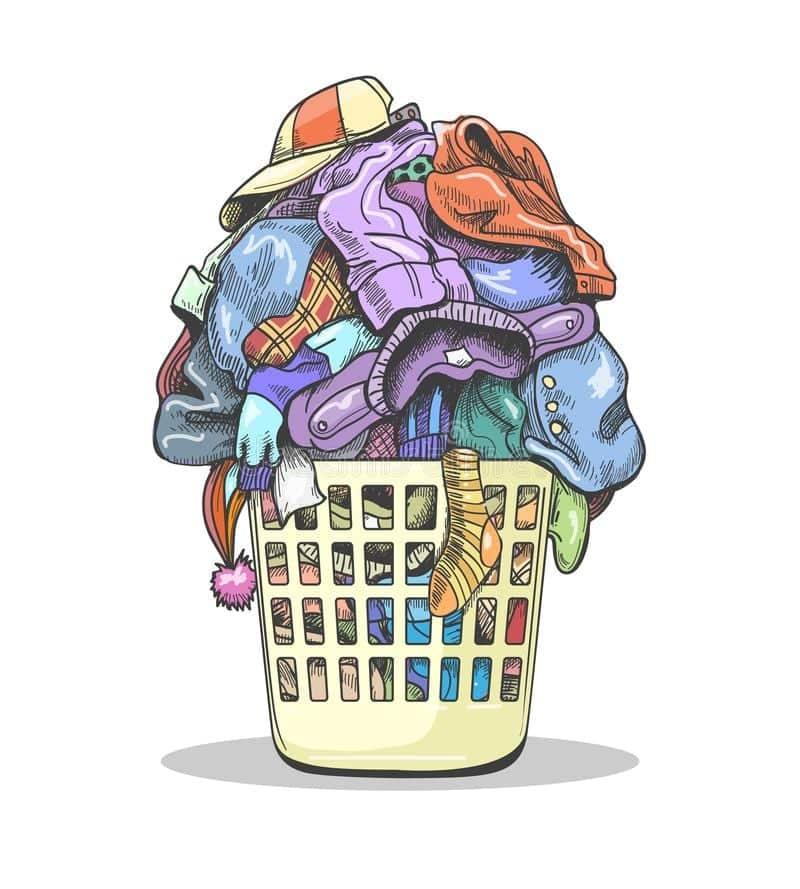 Tarefas domésticas - quais são e como se organizar para fazer