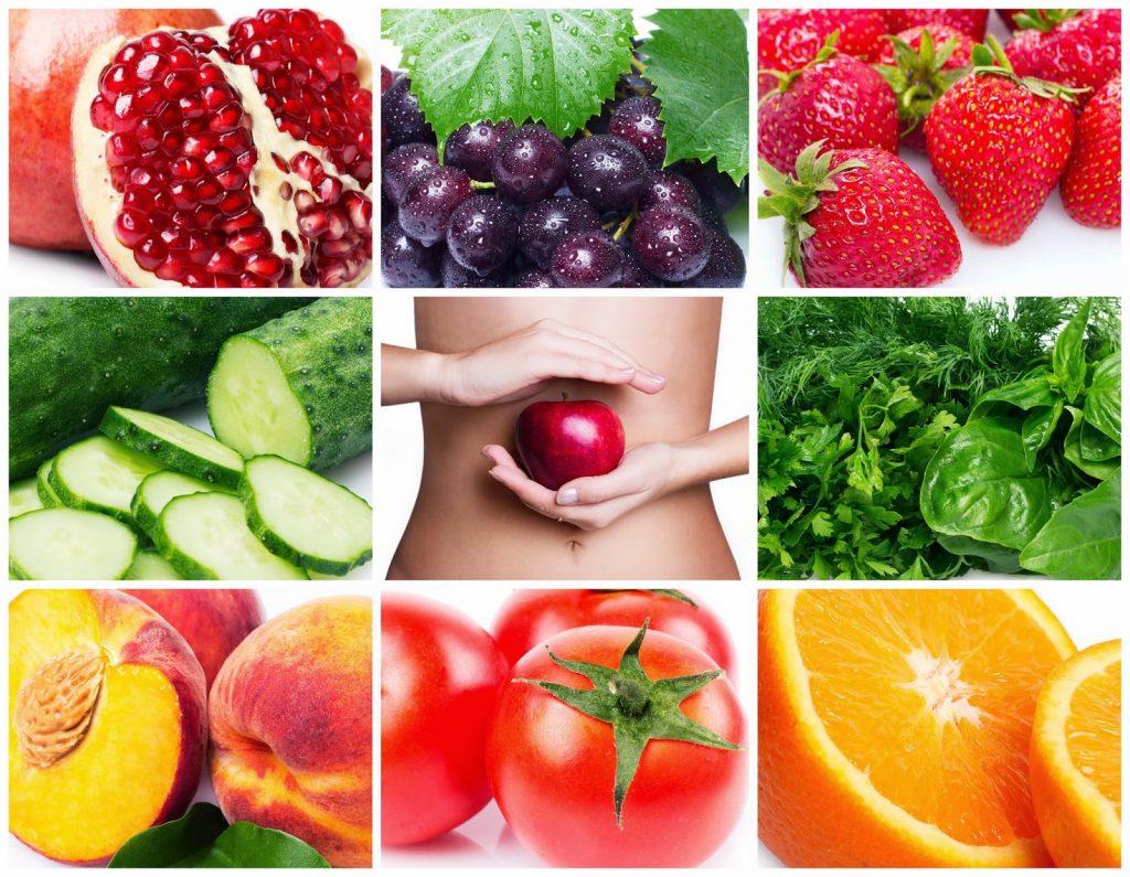 Alimentos que soltam o intestino – Quais são e como agem no organismo