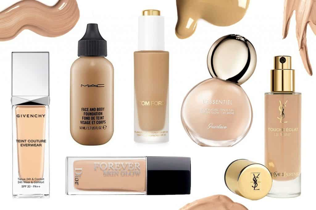 Base para pele seca – Características, dicas e como usar