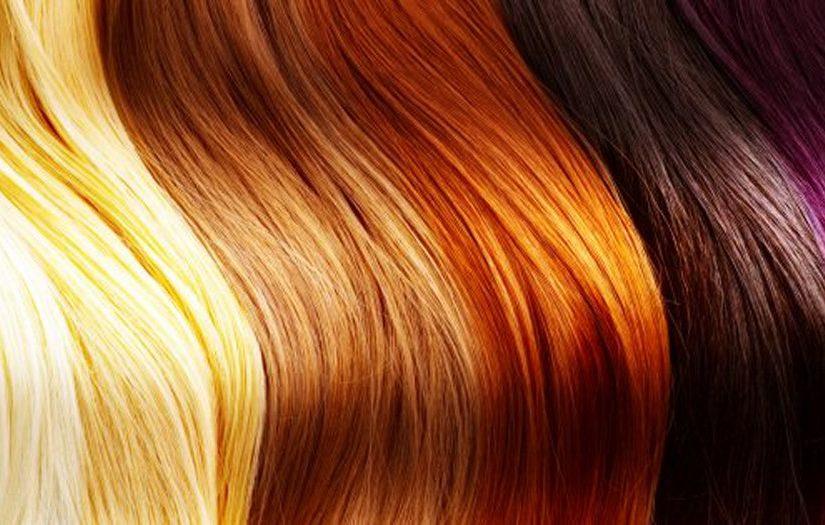 Cabelo laranja - como acontece, descuidos e revitalização