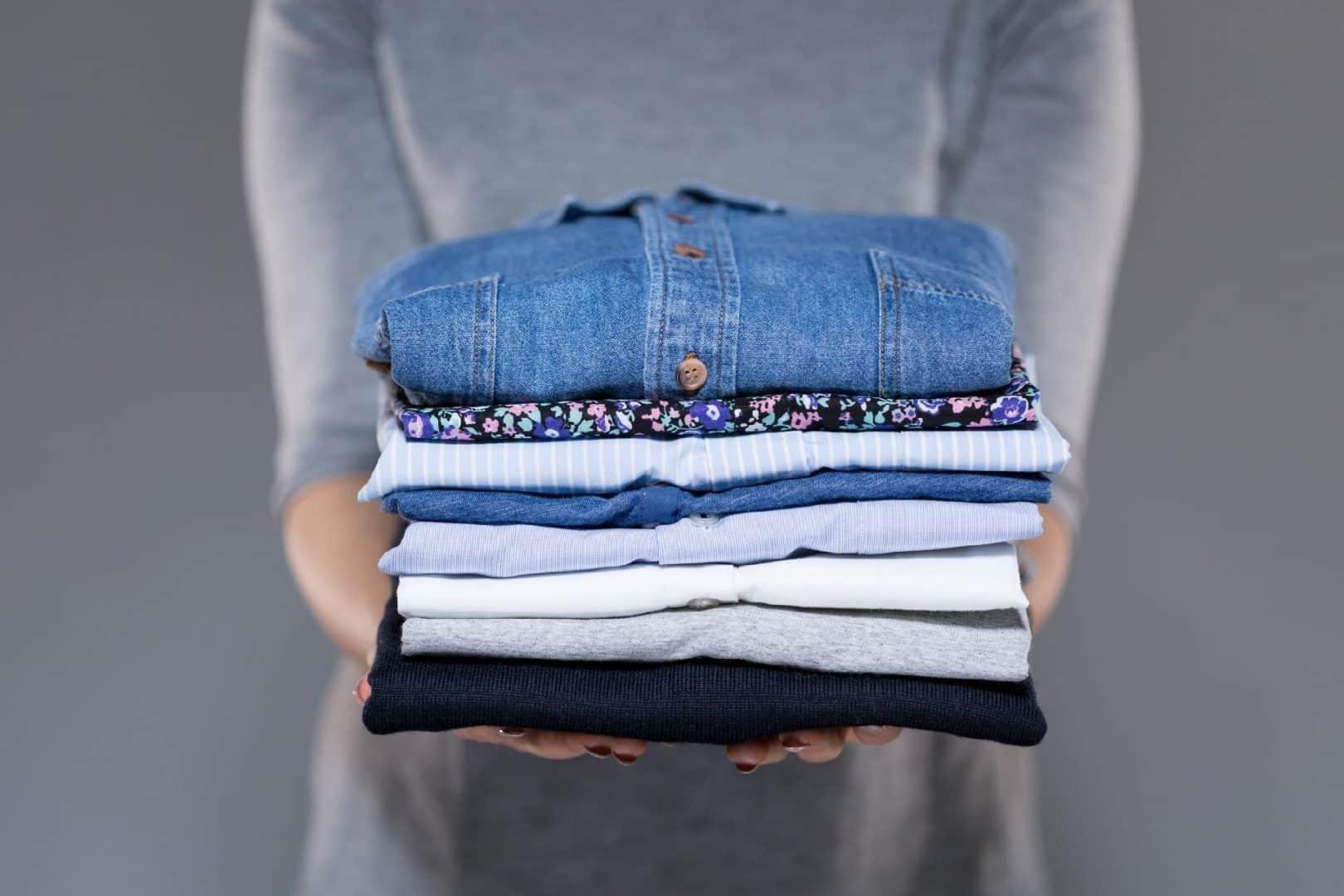 Como dobrar camisa social - Dicas para dobrar e guardar sem amassar