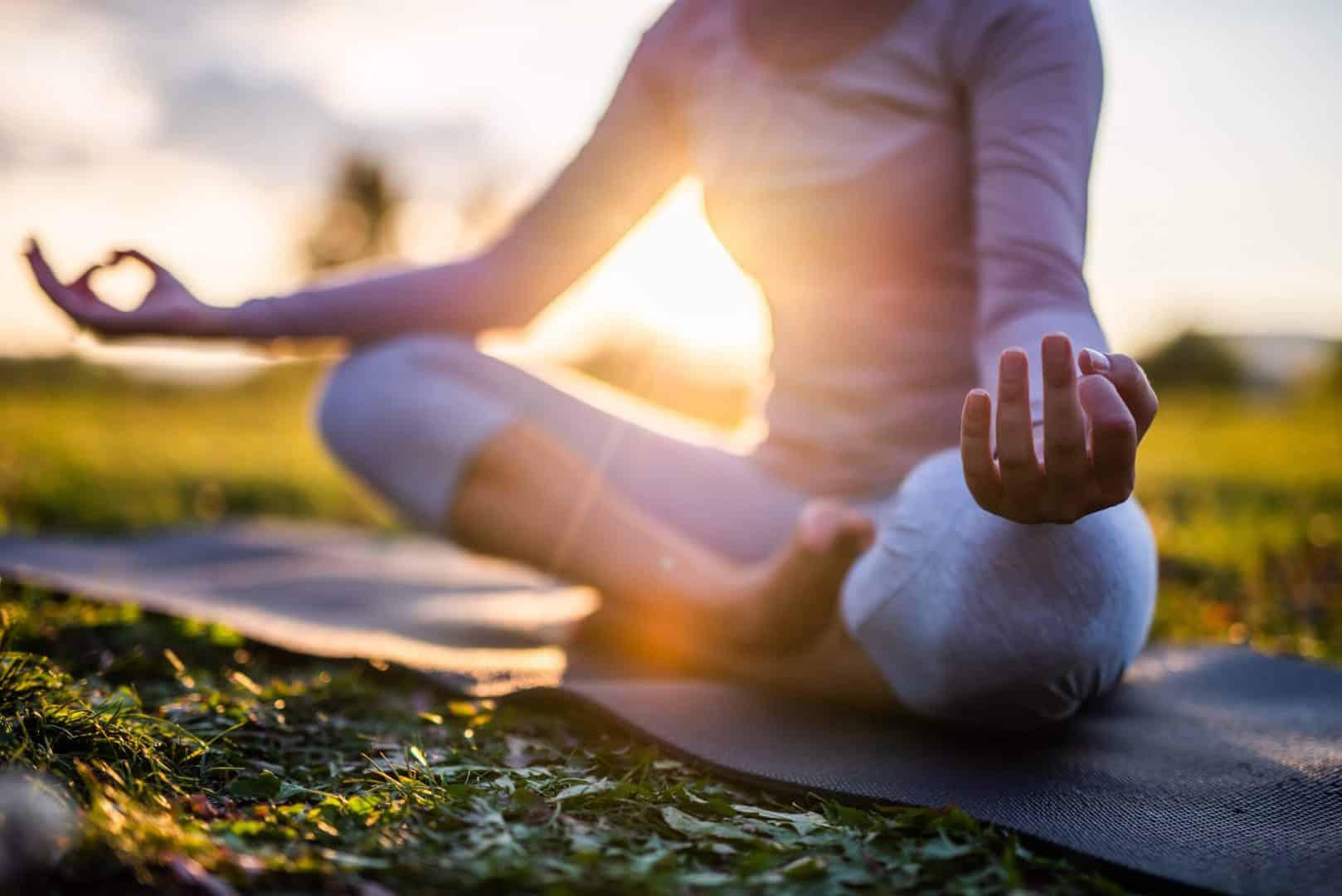 Como meditar - Dicas de como meditar para iniciantes