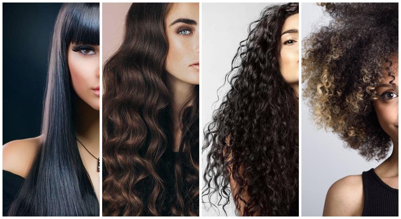 Óleos para cabelo -