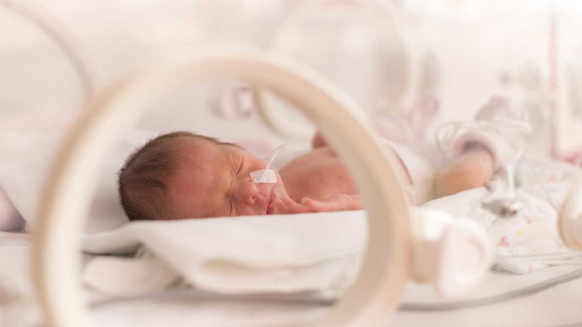 Prematuro - Tudo sobre o parto e cuidados com bebê prematuro