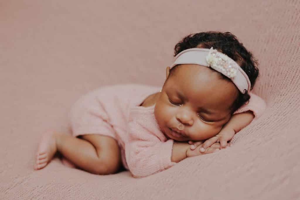 Recém-nascido – Cuidados e curiosidades sobre os primeiros dias do bebê