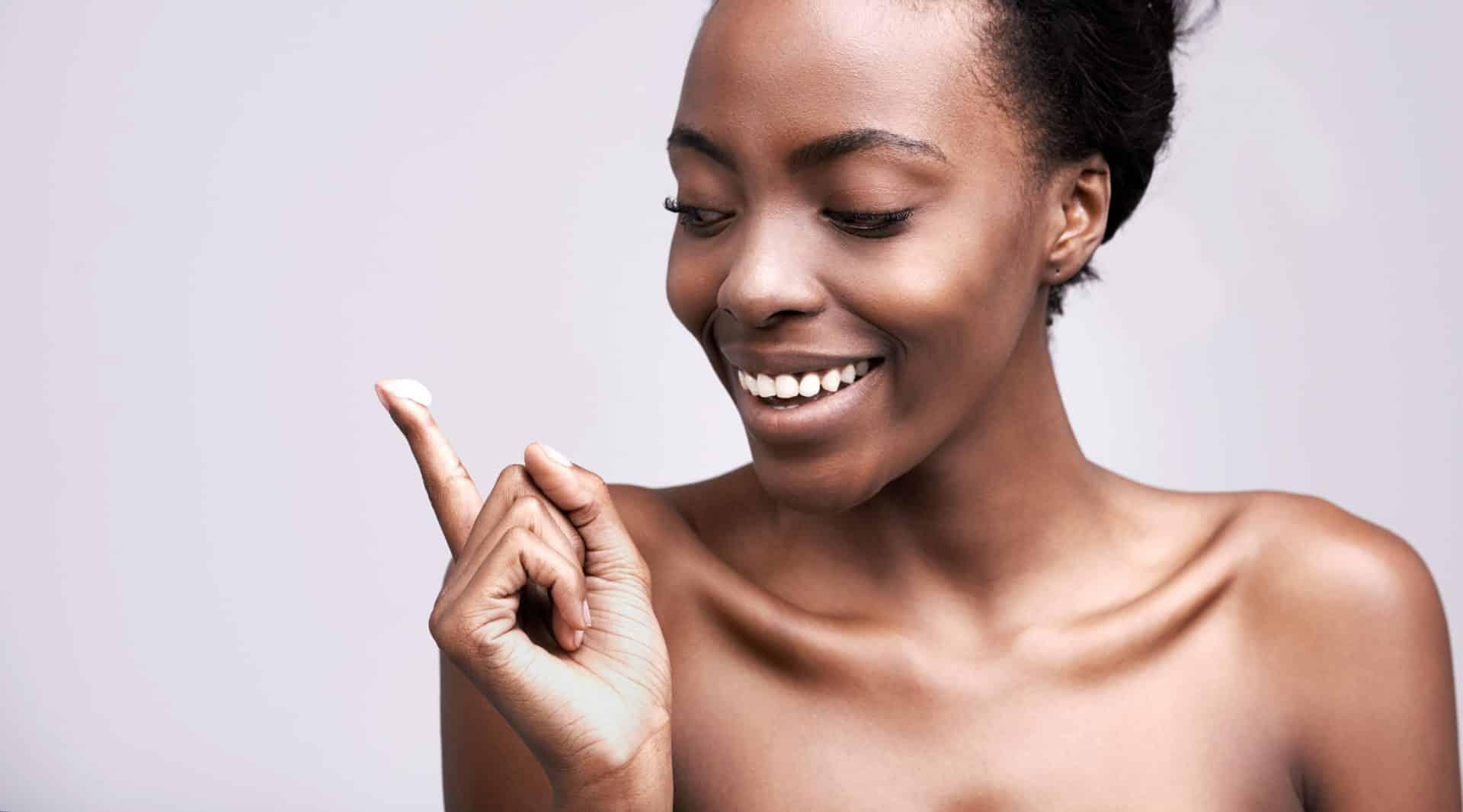 Rotina de cuidados com a pele - por que precisa e como manter