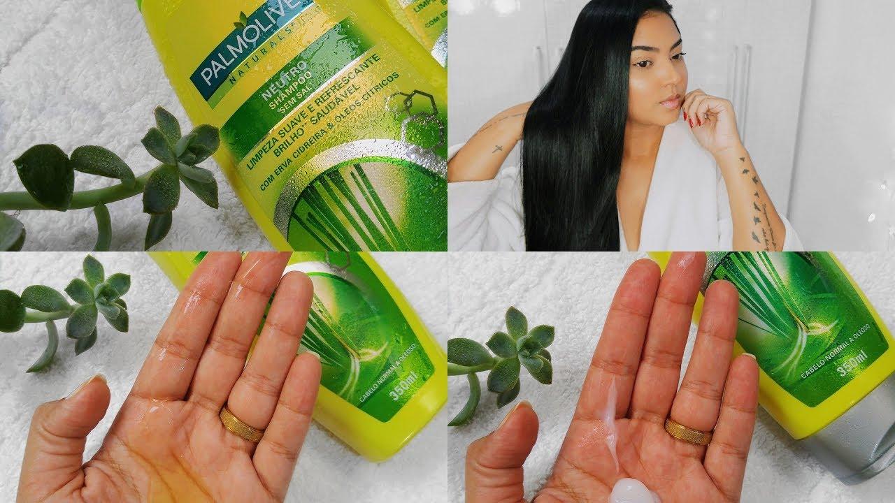 Shampoo neutro - o que é, para o que serve, dicas de produtos