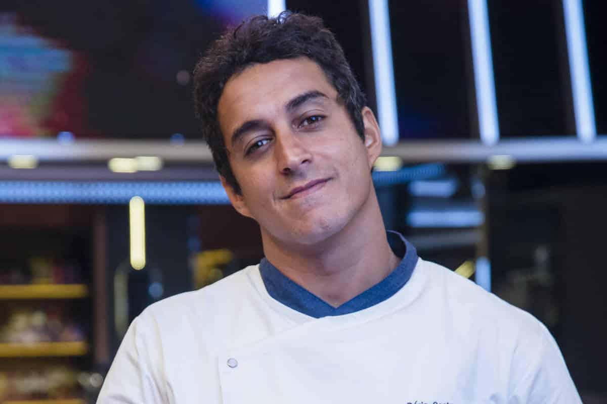 Dário Costa - Quem é o vencedor do Mestres do Sabor 2020?