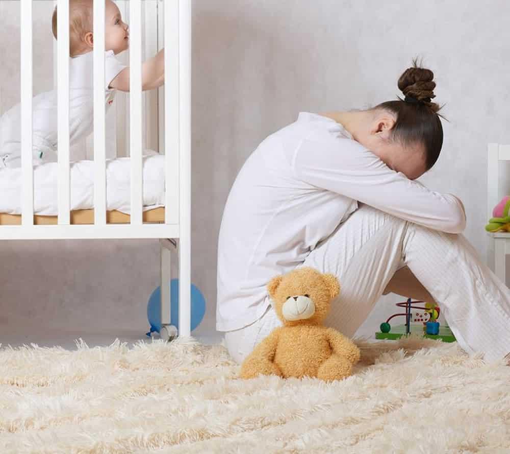 Baby blues - O que é, diferença entre depressão pós-parto e causas