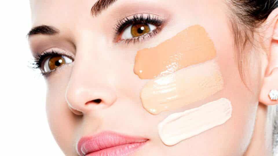 Base para pele oleosa – Como escolher a certa e melhores do mercado