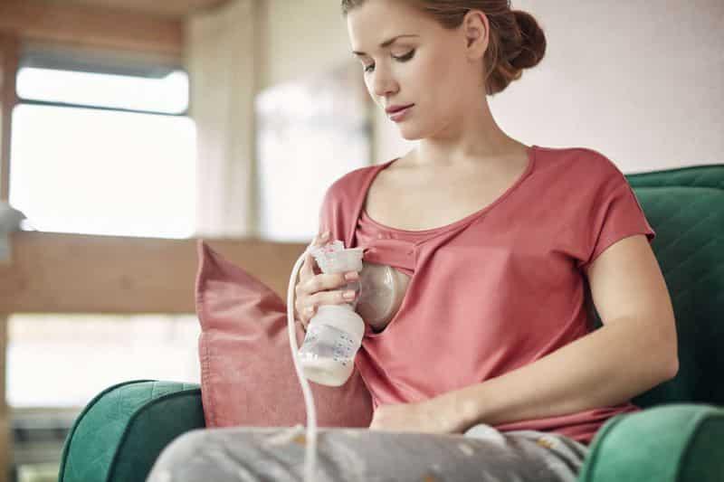 Bombinha tira leite, o que é? Como usar e melhores produtos