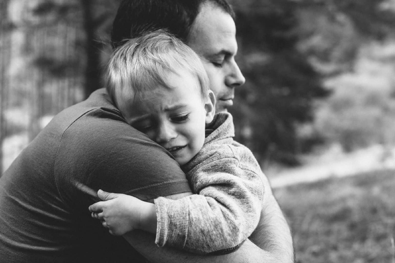 Dia dos Pais sem pai - principais motivos e como lidar com a situação