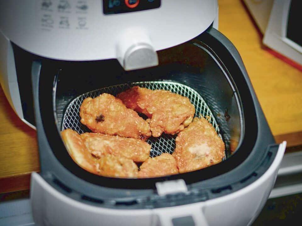 Fritadeira elétrica sem óleo –  Como usar, vantagens e melhores marcas