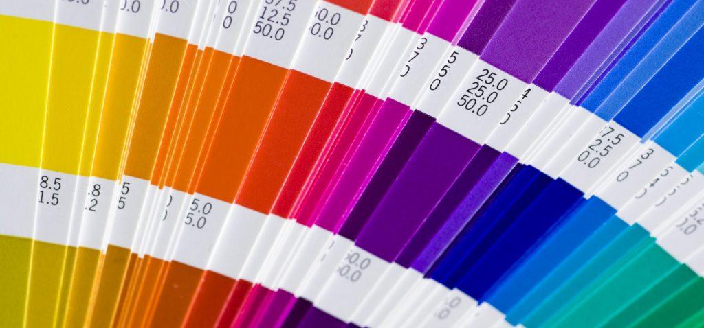 Pantone – O que é e história da marca que padronizou as cores