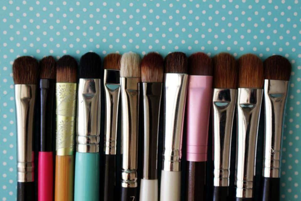 Pincel de Sombra – Tipos de pincel para tipos diferentes de sombreamento