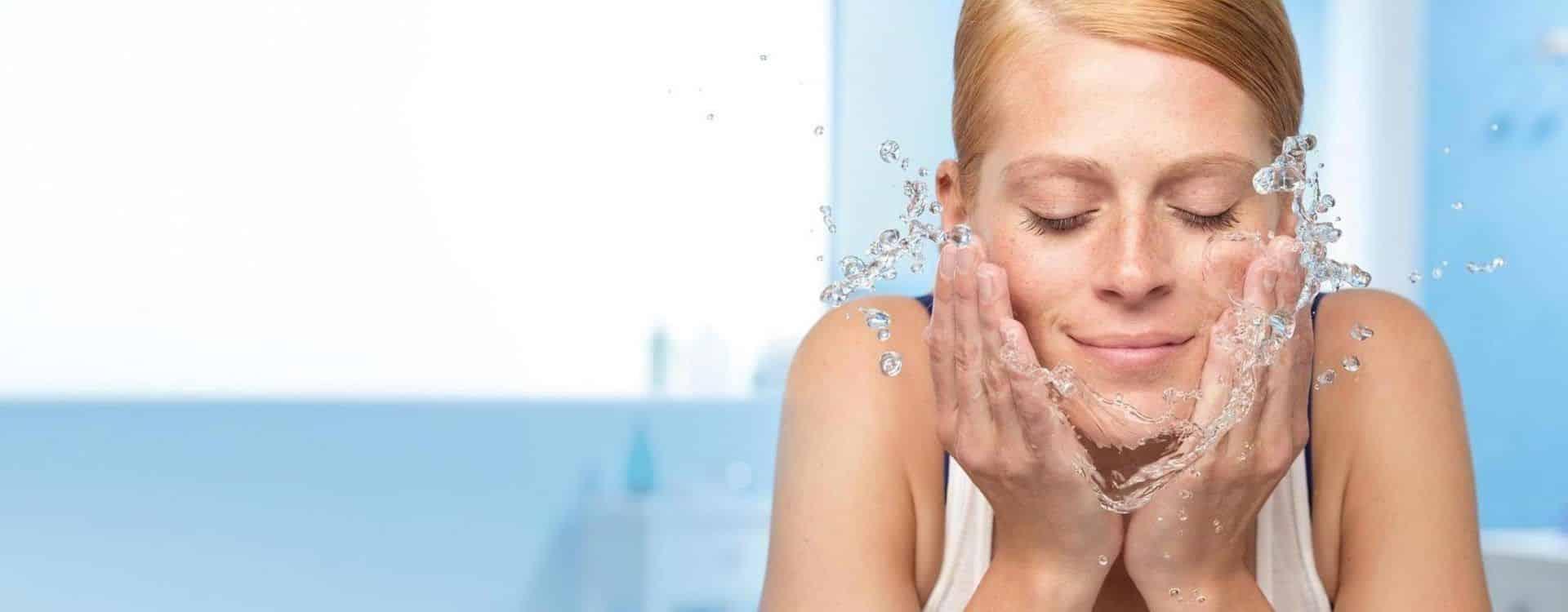 Rotina de beleza: limpeza de pele