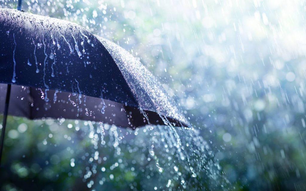 Sonhar com chuva – Significados e possíveis interpretações
