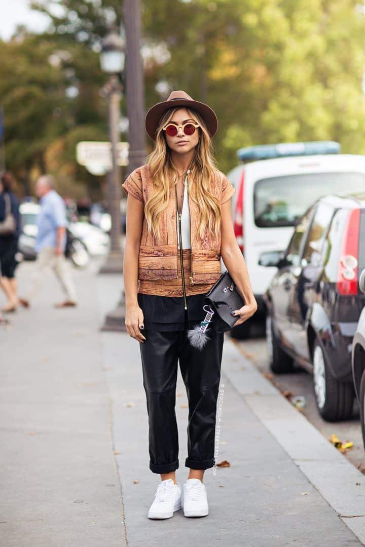 Street Style - A moda das ruas que revolucionou o mundo da moda