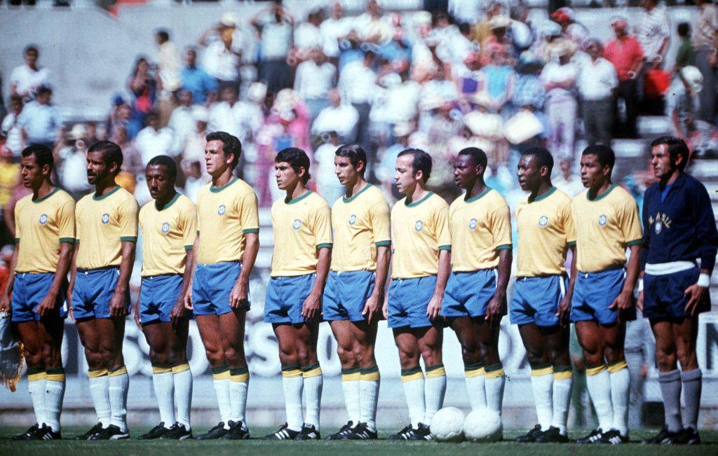 uniforme time de futebol antigo