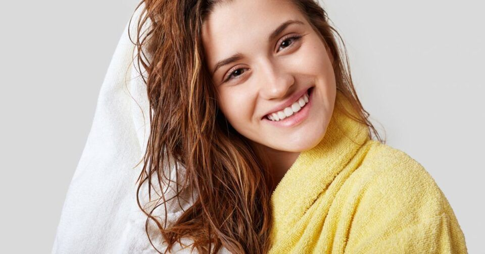 Aparência dos cabelos – Tipos, lavagem técnica e dicas