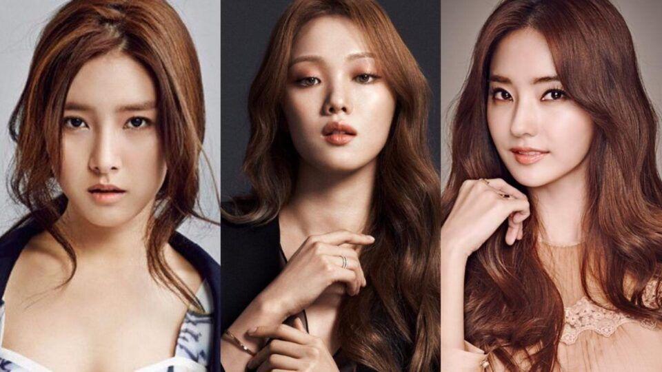 Atrizes coreanas – Artistas mais lindas e famosas do país