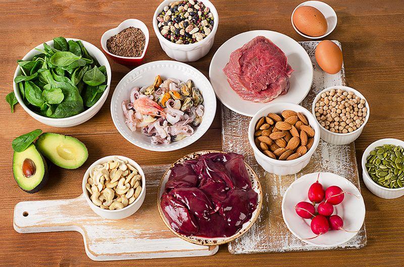 Biotina, o que é? Onde encontrar e quantidade diária necessária