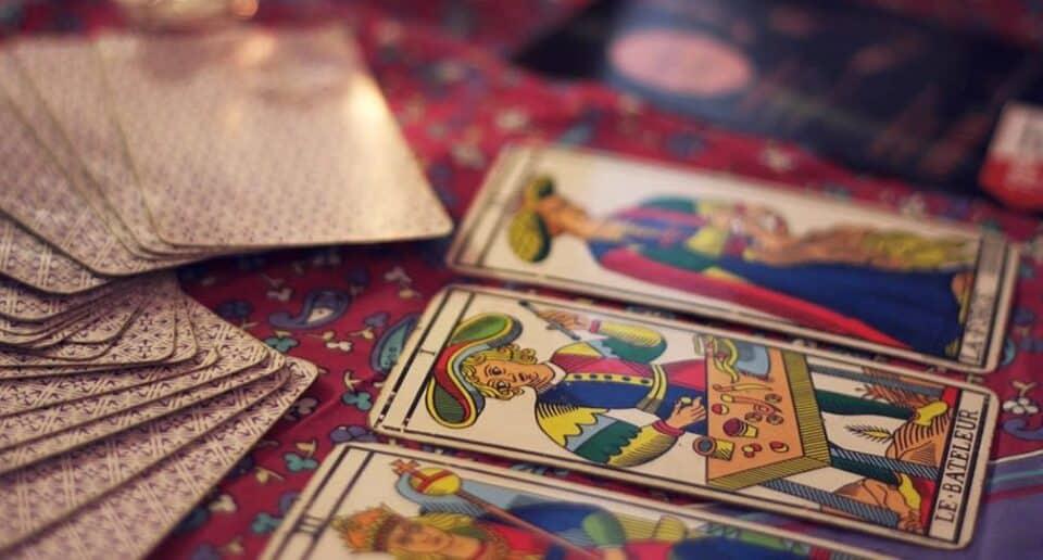 Cartas de tarot – Como ler, o que esperar e os seus significados