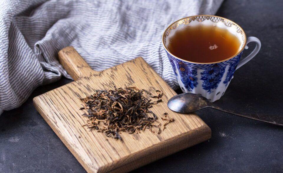 Chá preto, o que é? Propriedades e benefícios para a saúde