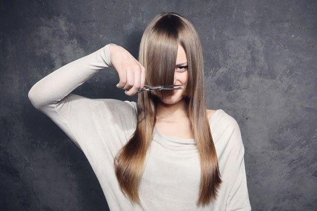 lua cortar cabelo