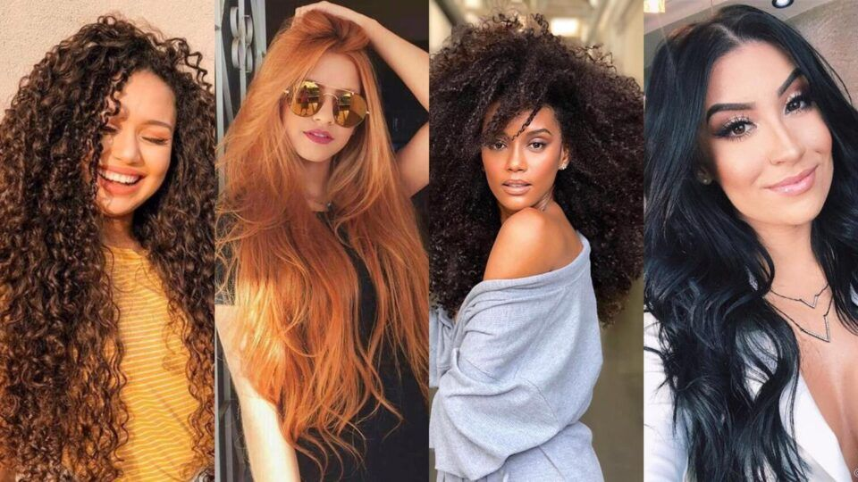 Crescimento do cabelo – 10 dicas para fortificar e fazer crescer mais rápido