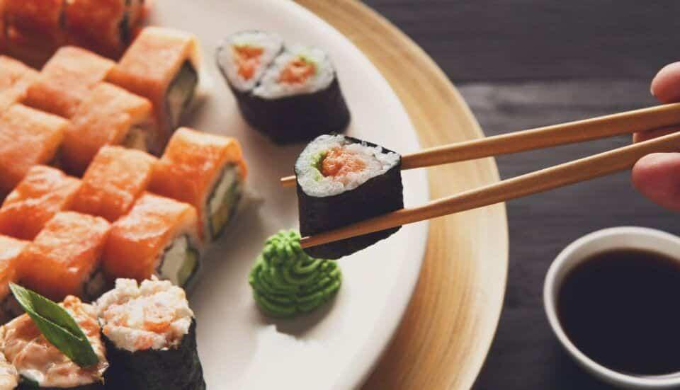 Culinária japonesa, o que é? História, características e 10 receitas típicas