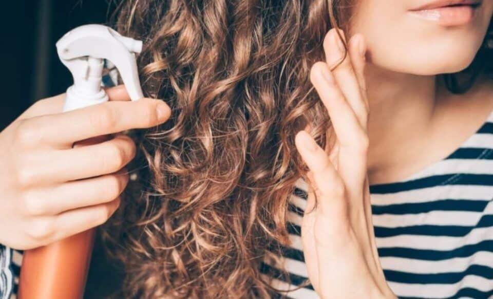 Glicerina no cabelo – Benefícios para os fios e como usar