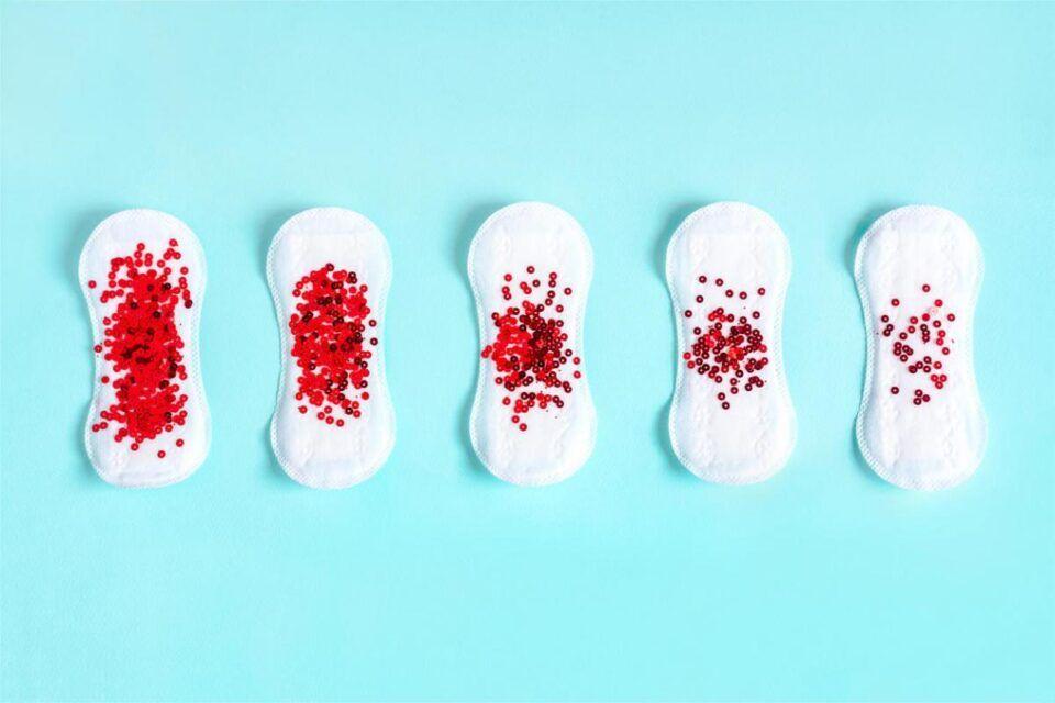 Menstruar duas vezes – Possíveis causas para acontecer no mesmo mês