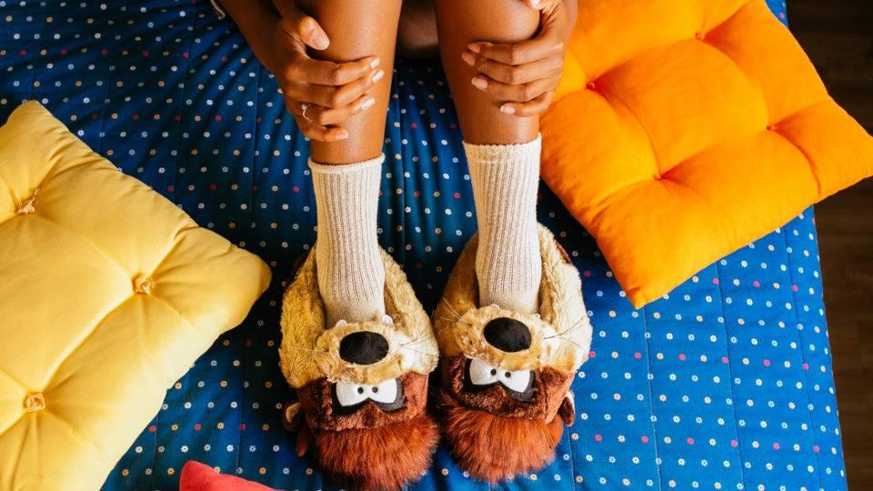 Pantufas – Origem, vantagens, desvantagens e os melhores estilos