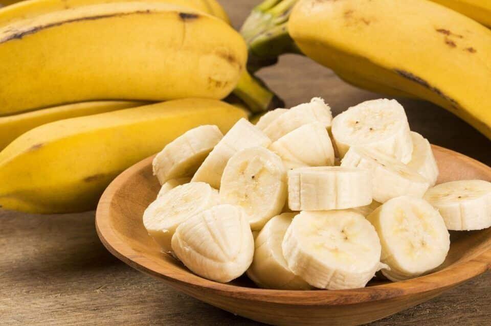 Receitas com banana – 10 opções fáceis para aproveitar a fruta madura
