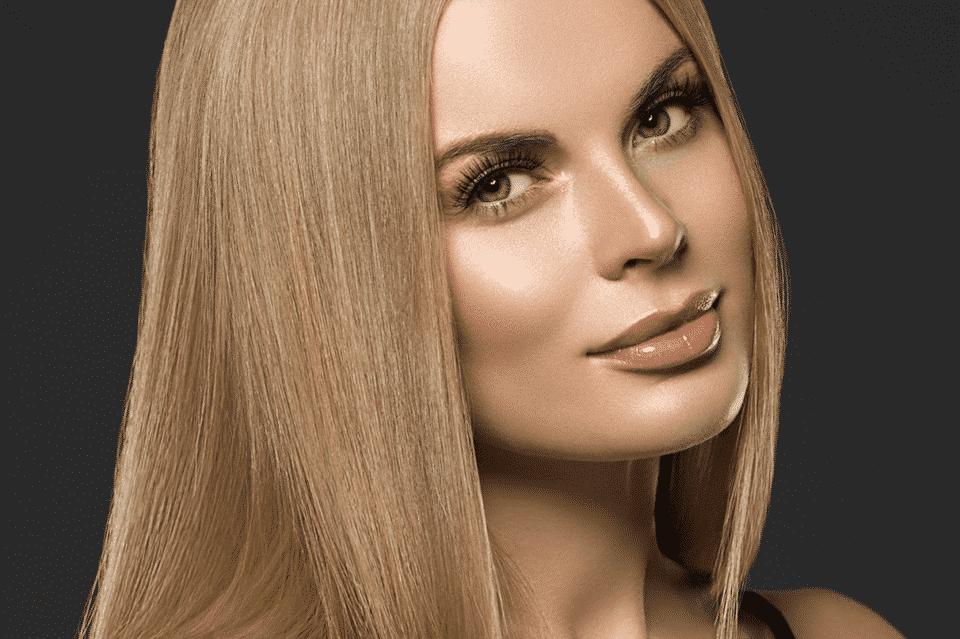Selagem para cabelos loiros – Tipos de cabelo e cuidados com os fios