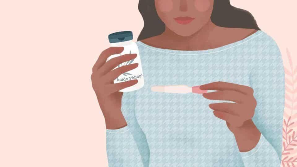 Vitaminas para engravidar – Principais suplementos para fertilidade